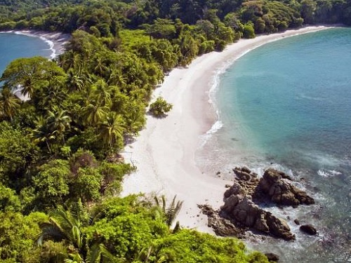 Trip Advisor bestätigt: Die schönsten Strände sind in Costa Rica