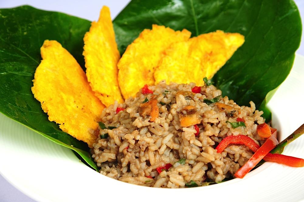 Costa Rica schmecken: leckere Kochrezepte für die ganze Familie