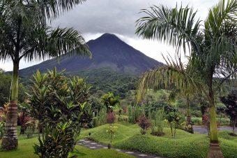 Costa Rica empfängt wieder europäische Touristen – Erste Flugzeuge aus Europa gelandet – Sicherer Urlaub im Naturparadies