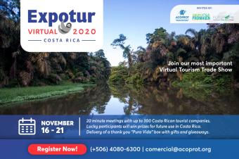 Die diesjährige Expotour findet in 2020 virtuell statt und lädt ein zur digitalen Teilnahme vom 16. – 21.11.2020!