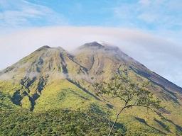 Nachhaltig Urlaub machen? Touristen können ab sofort die CO2-Emissionen ihrer Reisen kompensieren und die nachhaltige Wirtschaft Costa Ricas unterstützen
