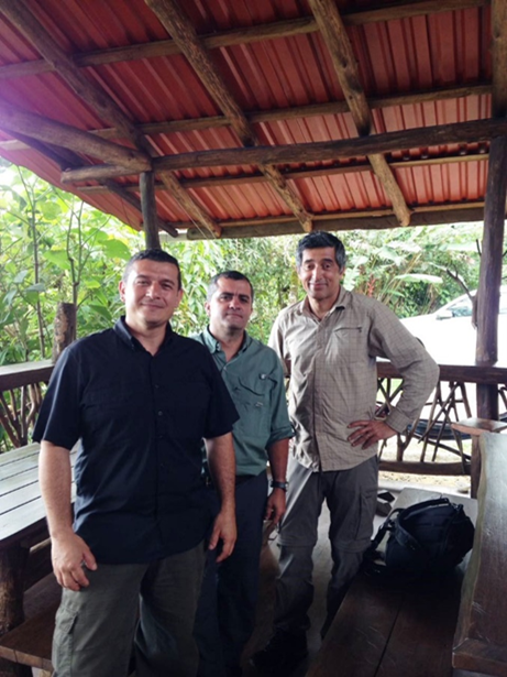 Neue Regenwaldschule in Costa Rica – Wissenschaftsjournalist Ranga Yogeshwar übernimmt Schirmherrschaft