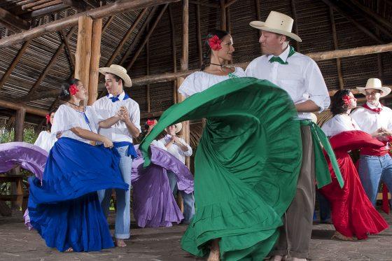 Glückwünsche zum Unabhängigkeitstag und 200. Geburtstag Costa Ricas