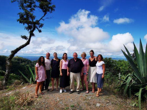 Costa Rica FAM Trip September 2021