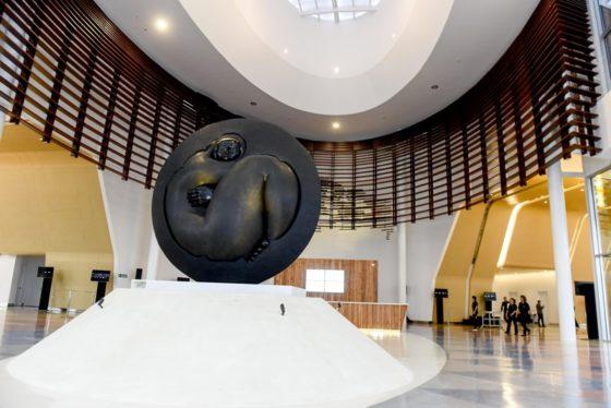 Le Costa Rica inaugure son Palais des Congrès