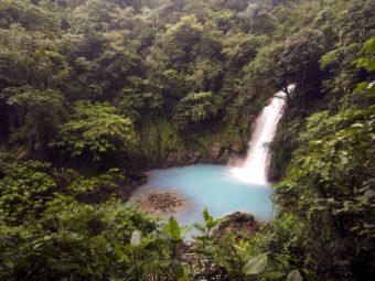 Le Costa-Rica de décembre à avril – la haute saison ou la saison sèche