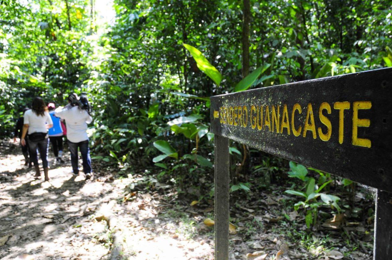 Un mois, un Parc National : Parc National Guanacaste