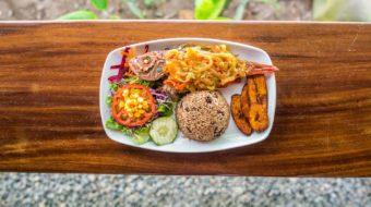 Le goût et les saveurs du Costa-Rica