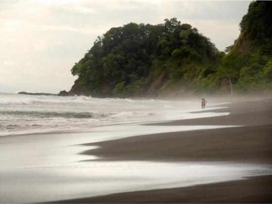 Quoi de neuf au Costa Rica ?
