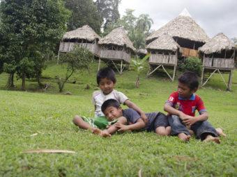 Le tourisme rural au Costa Rica