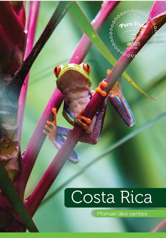 Nouveauté ! Le Manuel des Ventes Costa Rica