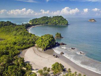 A la découverte du Pacifique Central