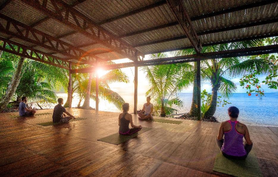 Le saviez-vous ? Le Costa Rica, une destination idéale pour les amoureux du Yoga