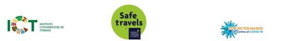 Le Costa Rica obtient le label Safe Travels et assure ainsi la reprise du tourisme dans le respect des mesures sanitaires