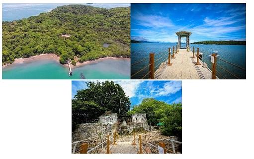 Nouveauté au Costa Rica : Ouverture au public de l'Isla San Lucas