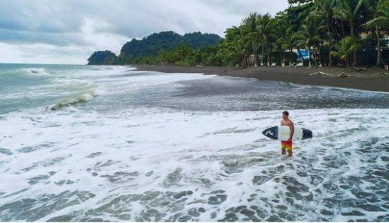 Le Saviez-Vous ? Playa Hermosa sélectionnée comme la prochaine Réserve Mondiale du Surf