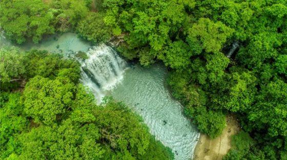 Bon à savoir : Le TOP 5 des cascades à découvrir au Costa Rica
