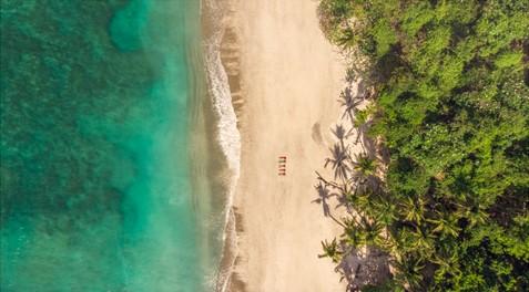Bon à savoir > Le Costa Rica et la richesse de ses côtes
