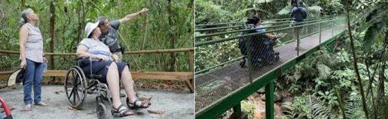 Le Saviez-Vous?  Le Costa Rica nommé « meilleure destination accessible » par Lonely Planet