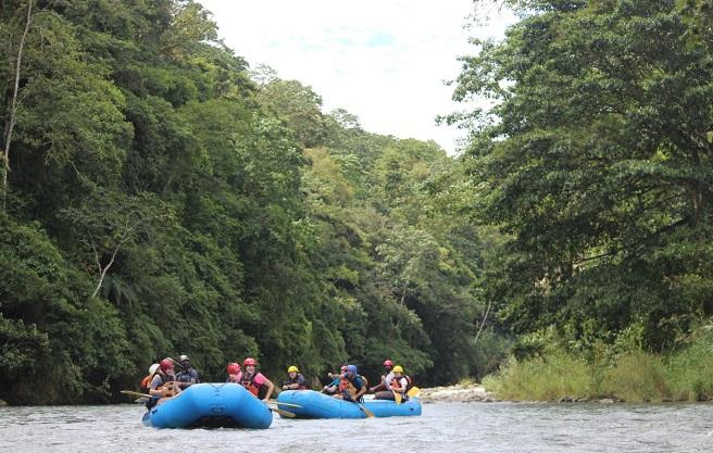 Éductour au Costa Rica : à la découverte des trésors de la côte caraïbe pour 6 professionnels du tourisme français