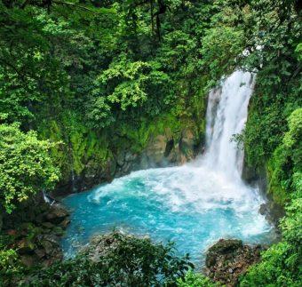 Un Mois, un Parc > Le Parc National du Volcan Tenorio