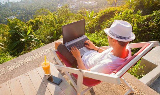 Bon à Savoir > Le Costa Rica, une destination idéale pour les nomades digitaux