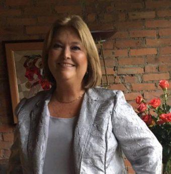 María Amalia Revelo, ancienne ministre du Tourisme du Costa Rica nous a quittés