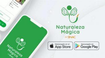 Lancement de l'application «Magical Nature» pour encourager la visite des parcs nationaux