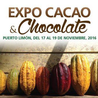 Expo Cacao y Chocolate