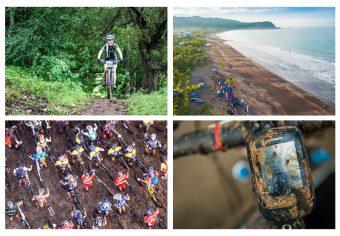 En noviembre Costa Rica acoge La Ruta de los Conquistadores. Posiblemente la competición de bicicleta de montaña más dura del mundo