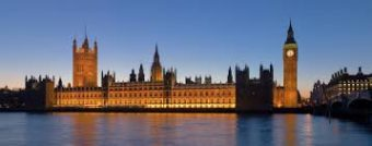 Highlight of the month – LATA Parliamentary Evening