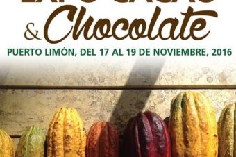 Expo Cacao y Chocolate
