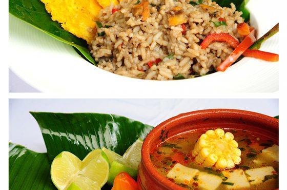 Costa Rica llevará el concepto de sostenibilidad que la define hasta la gastronomía