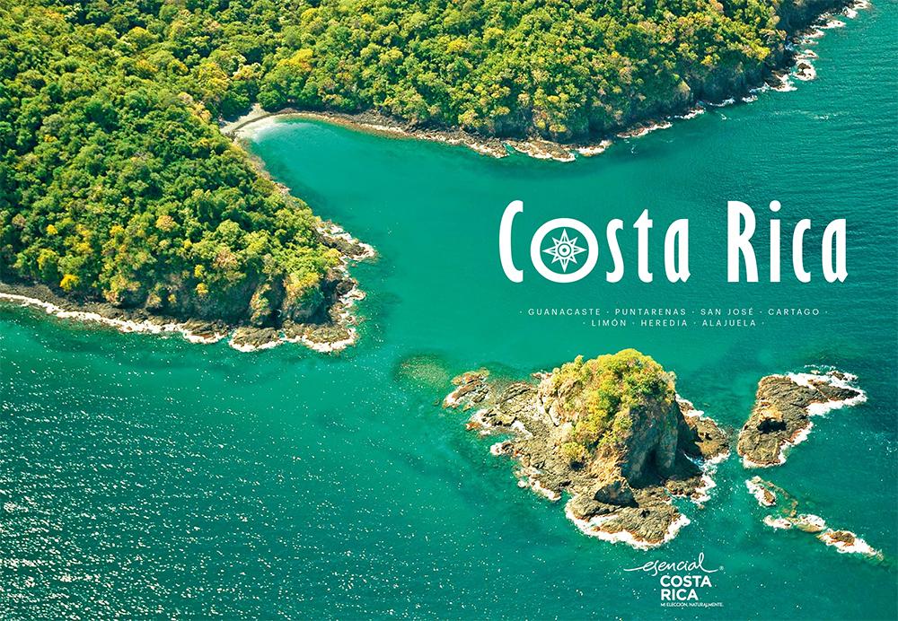 Guía Costa Rica 2018 Condé Nast Traveler