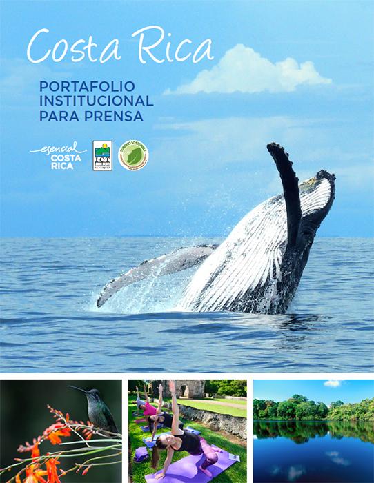 Costa Rica press-kit