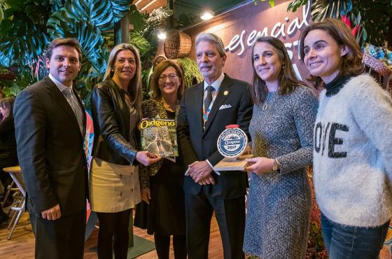 Costa Rica comienza 2017 con tres importantes reconocimientos en España
