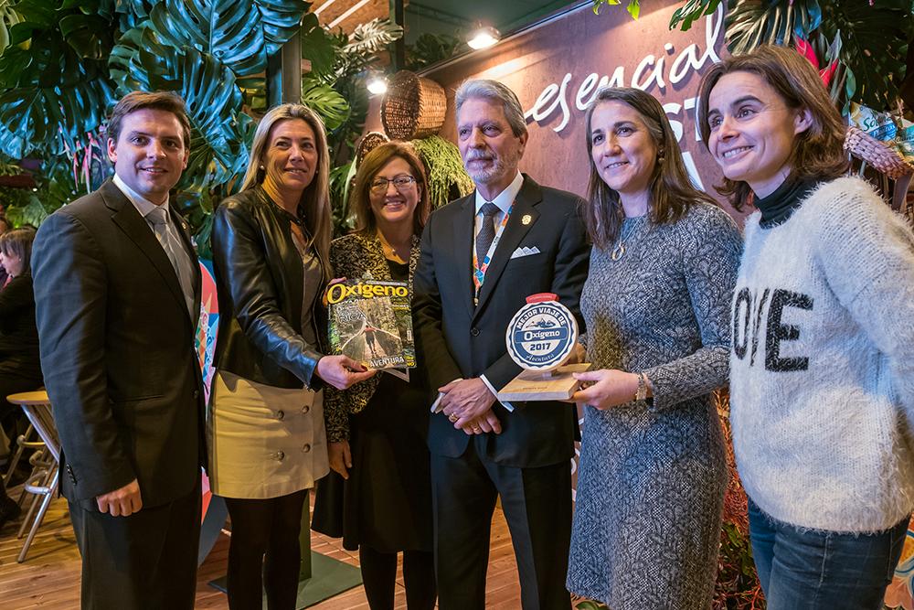 premio-oxigeno-a-costa-rica-mejor-viaje-de-aventura-internacional-fitur-2017