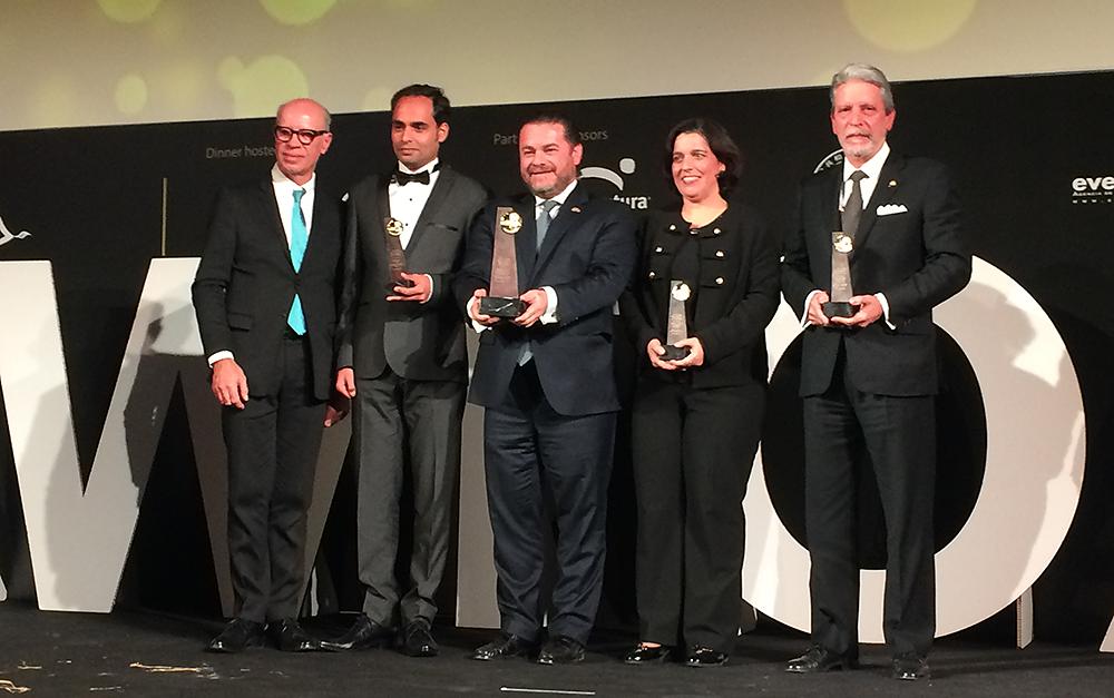 premios-omt_fitur-2017_mauricio-ventura_ministro-de-turismo-de-costa-rica