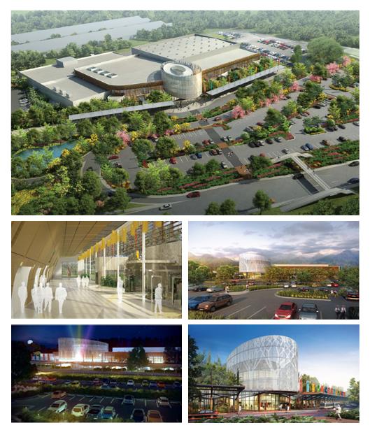 El Centro Nacional de Congresos y Convenciones cuenta con aval para su construcción