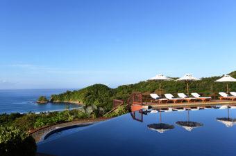 Costa Rica invertirá casi 139 millones en la construcción de once nuevos hoteles en el país