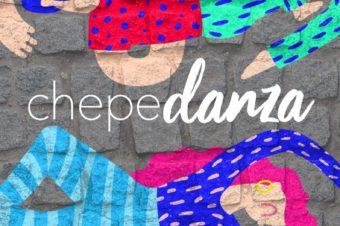Chepe Danza. La CND lleva la danza contemporánea a la calle
