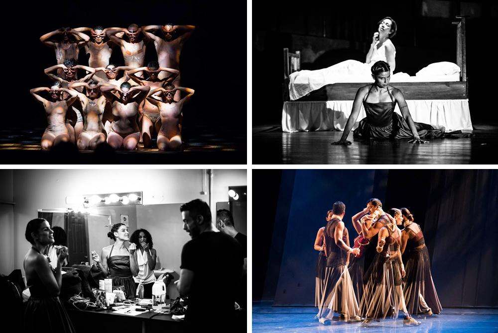 La Compañía Nacional de Danza