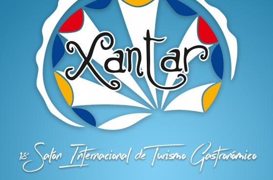Costa Rica en Xantar 2017, Salón Internacional de Turismo Gastronómico