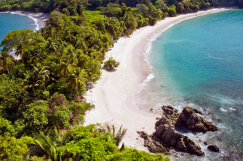 TripAdvisor elige cinco playas de Costa Rica entre las mejores 10 de Centroamérica