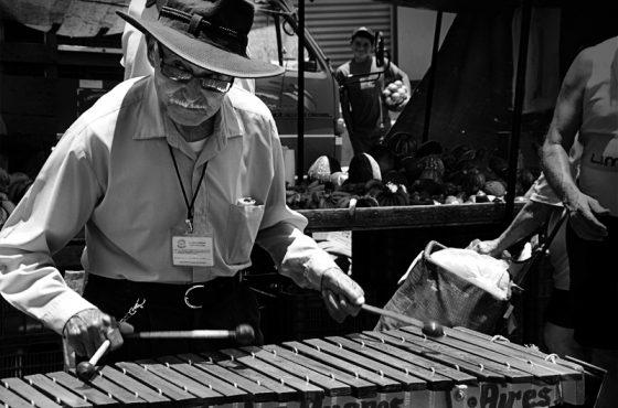 """La marimba es declarada """"Símbolo de la riqueza tradicional costarricense"""""""