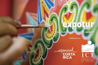 Expotur 2017 – Bolsa de Comercialización Turística Sostenible de Costa Rica
