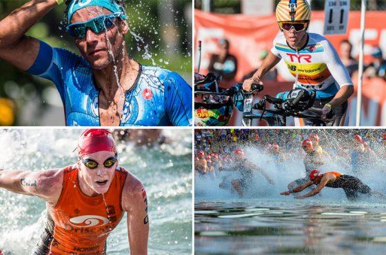 Costa Rica recibe por primera vez el Ironman 70.3, el triatlón más grande del mundo