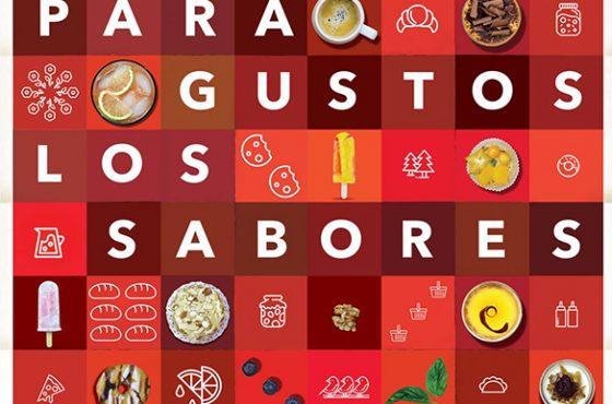 """V Edición del Festival Gastronómico La Luz """"Para gustos los sabores"""""""