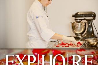 EXPHORE. El encuentro de la gente que trabaja en gastronomía y hotelería