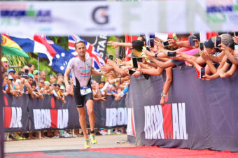 Ironman 70.3 Costa Rica